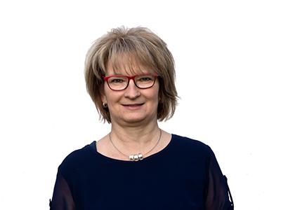 Monika Schwibach