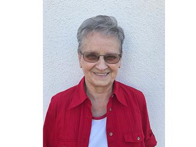 Rosmarie Herden